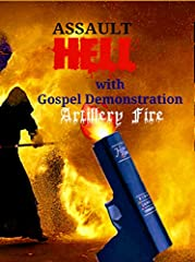 Conflict resolution through the word and the Spirit.Hell is your arch enemy not your human opponent.Know your weapons of spiritual warfare.End time ultimatums.GET SAVED AND BORN AGAIN.Jesus Blood FIRE.Gospel Demonstrations Artillery.