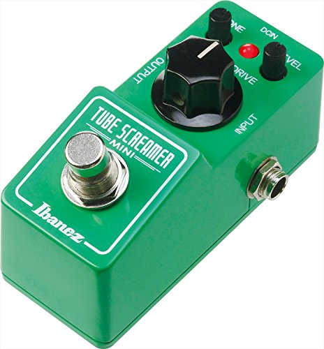 Ibanez TS Mini Tube Screamer for sale  Delivered anywhere in Canada