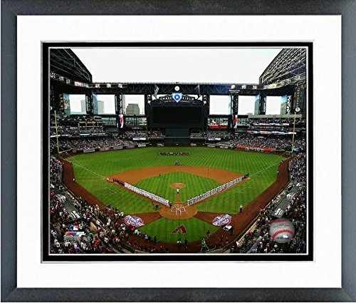 - MLB Chase Field Arizona Diamondbacks Stadium Photo (Size: 12.5