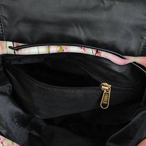 Cruzados Para Snoogg Multicolor Bolso Small Mujer qAx8B5