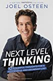 #10: Next Level Thinking: 10 Powerful Thoughts for a Successful and Abundant Life