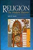 img - for Religion: The Modern Theories book / textbook / text book