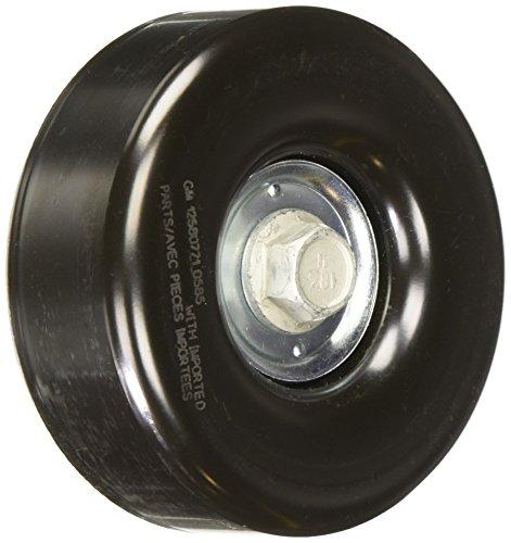 Genuine GM 12580771 Drive Belt Idler Pulley