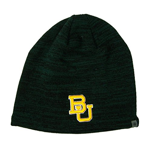 Baylor Bears Official Ncaa Fleece Lined Knit Beanie Stocking Hat Cap 291837