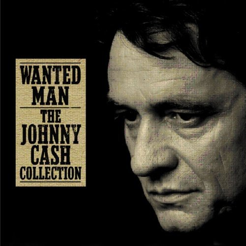 Johnny Cash - Wanted Man: Collection - Zortam Music