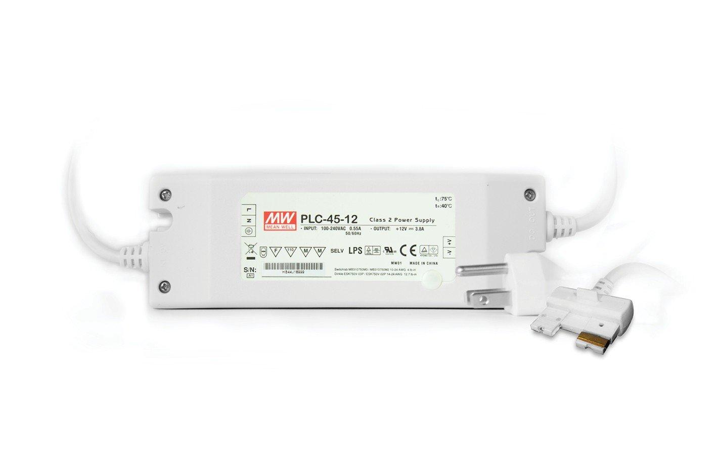 STAS multirail power supply 45 W