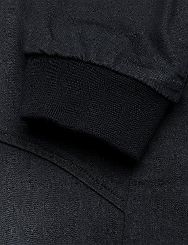 Black Mujer Selliams REPLAY Boyfriend para 7 Denim Jeans Negro qYwFOZ