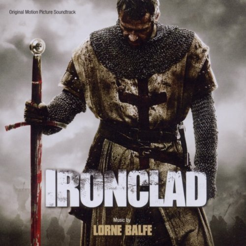 : Ironclad (Audio CD)