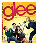 Cover Image for 'Glee: The Complete First Season'