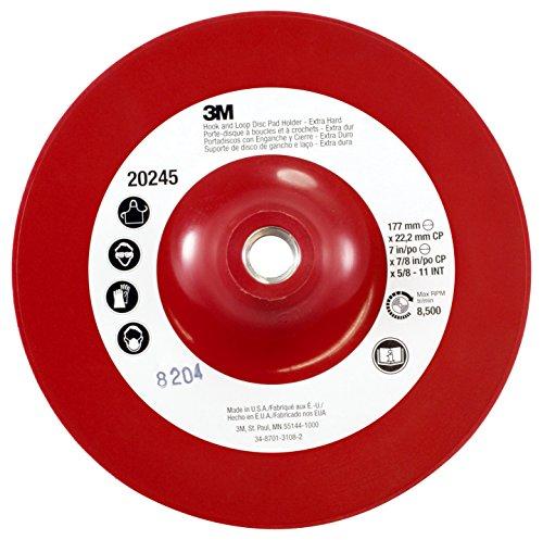 (3M 54871-case Diamond Wheel 695DM 11V9, 3.75