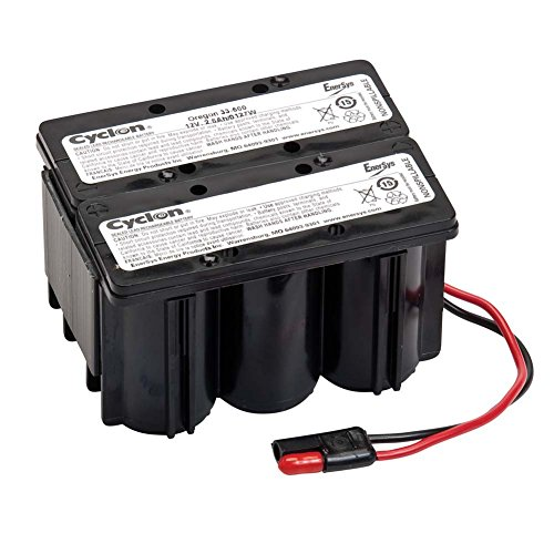 Oregon Replacement Part BATTERY, TORO REPL BY 33-500-0 55...
