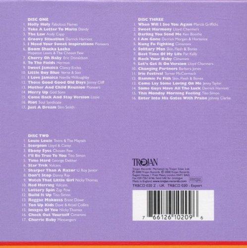 Trojan: Club Reggae