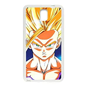 Dragon Ball handsome boy Cell Phone Case for Samsung Galaxy Note3