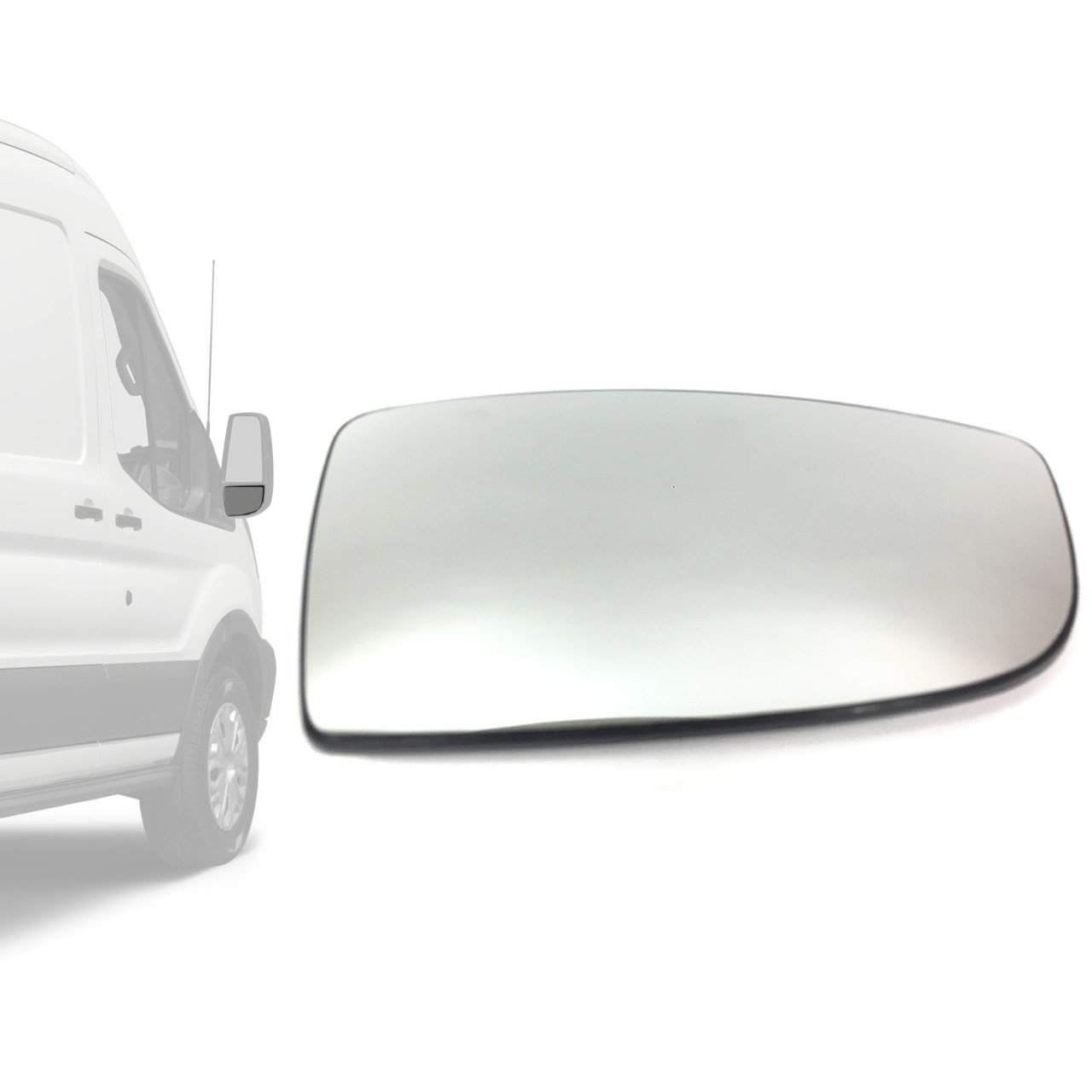 Vauxhall Movano 2010 to 2017  Wing Mirror LEFT HAND Passenger Side