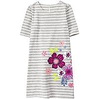 Gymboree Girls' Printed Shift Dress