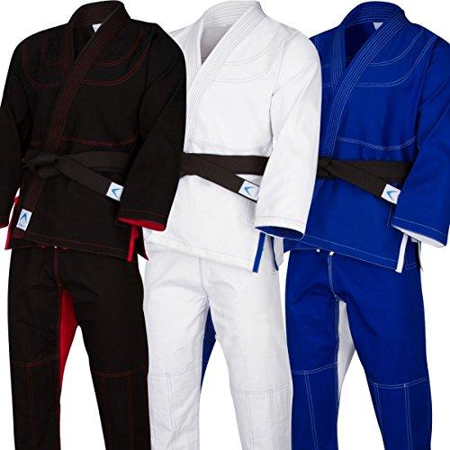 Athllete Jiu Jitsu Gi (A2, Blue)