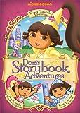 DVD : Dora's Storybook Adventures