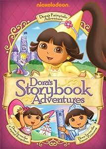Dora's Storybook Adventures