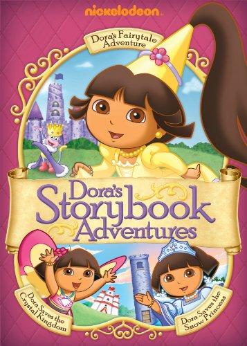 Dora's Storybook Adventures ()