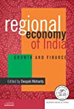 Regional Economy of India : Growth and Finance, , 8171889239
