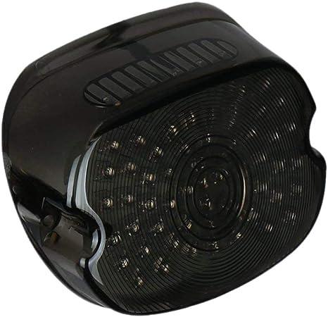 Davidson Nrpfell LED Retrofit De Moto Arriere Special Feu Arriere Multifonction LED avec Allumer Le Feu Arriere pour Harley