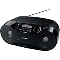 [TERNS]Sony boombox (radio + CD) ZS-RS70BTC[Japan Import]