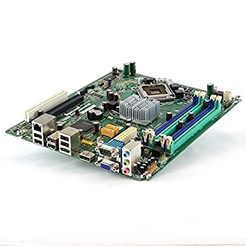 IBM Lenovo ThinkCentre M58 M58P SOCKET 775 MOTHERBOARD