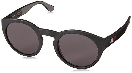 79a6cb4aa Óculos de Sol Tommy Hilfiger TH1555/S 08A/IR-49: Amazon.com.br ...