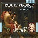 Paul et Virginie | Bernardin de Saint-Pierre