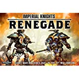 Warhammer 40k: Imperial Knight: Renegade