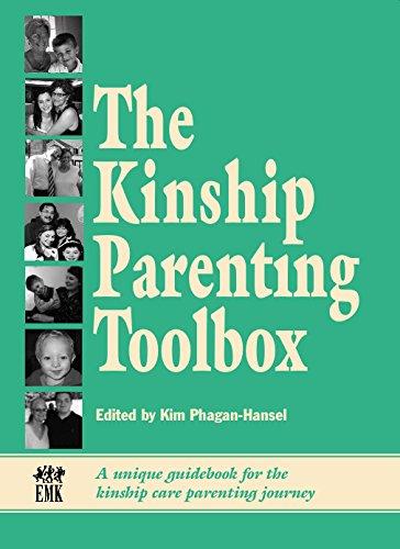 Download The Kinship Parenting Toolbox pdf