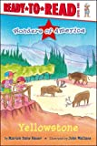 Yellowstone, Marion Dane Bauer, 141695404X