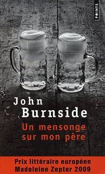 Un mensonge sur mon père par Burnside