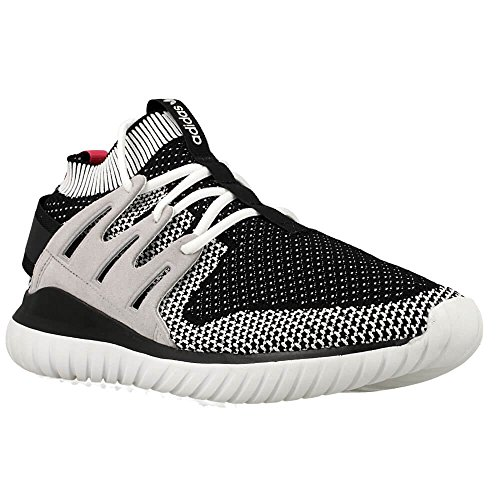 sneakers for cheap b4a17 5d1da ADIDAS TUBULAR NOVA PK PRIME KNIT RUNNING WHITE VINTAGE CORE BLACK S74918  SZ 11.5 - Buy Online in Oman.   Apparel Products in Oman - See Prices, ...