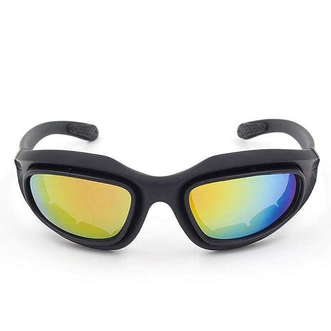 Amazon.com: RUYA - Gafas de sol polarizadas para hombre ...