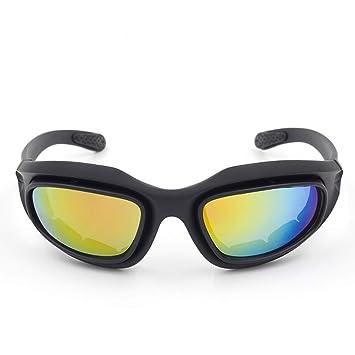Aru - Gafas de Sol polarizadas de visión Nocturna para ...