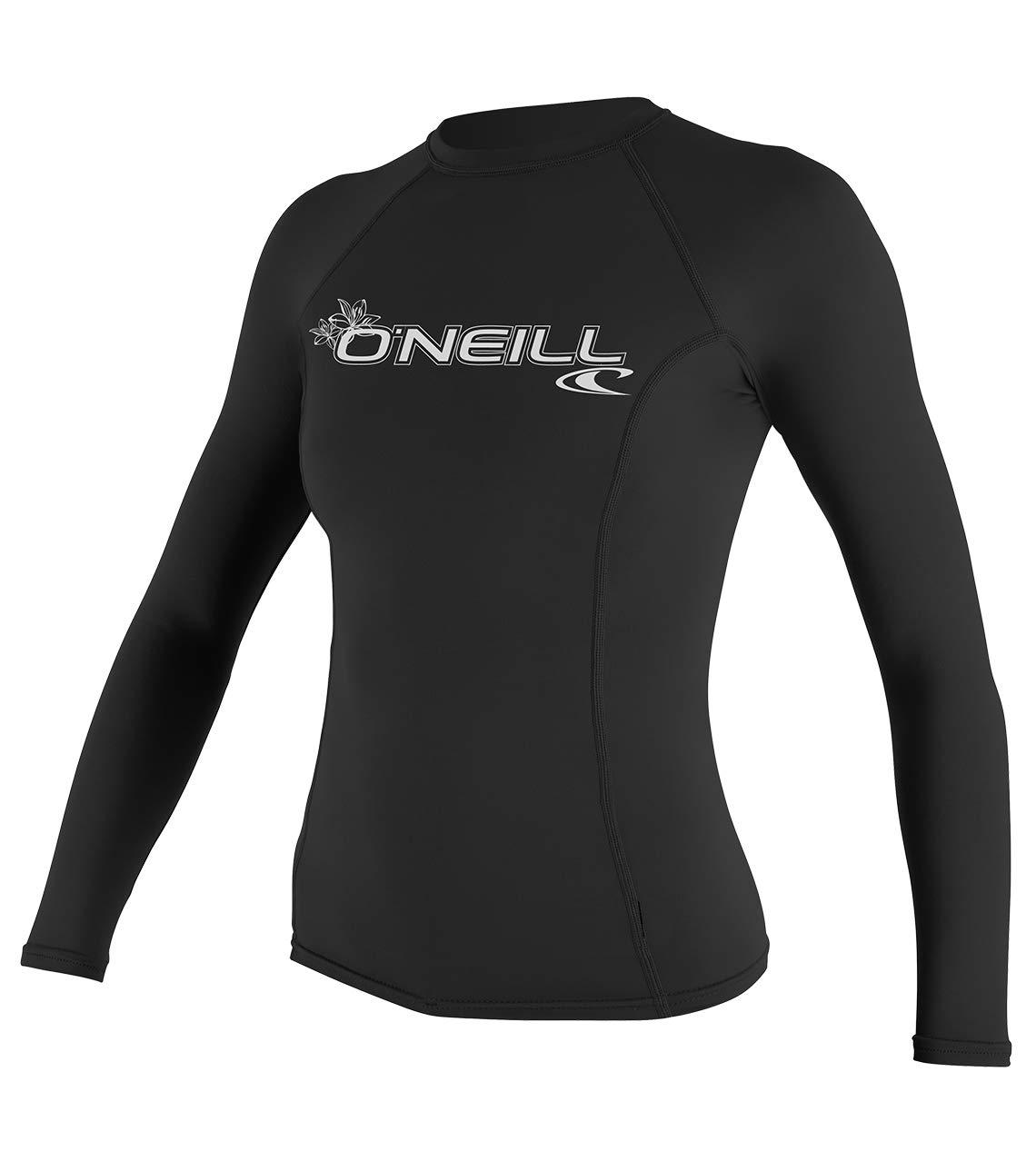 O'Neill UV 50+ Sun Protection Womens Basic Skins