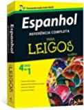 Espanhol Referência Completa Para Leigos[inclui CD de áudio]