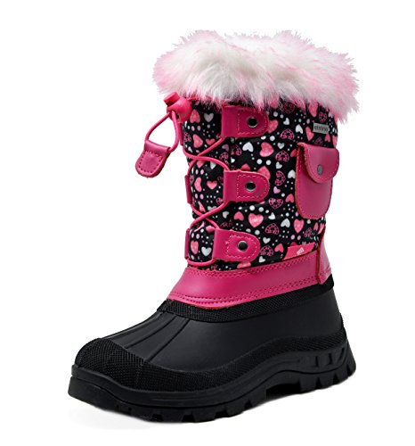 10 best girls winter boots size 1 for 2020