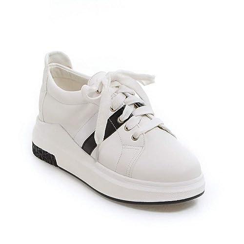 AdeeSu SDC05806 - Sandalias con cuña Mujer: Amazon.es: Zapatos y complementos