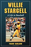 Willie Stargell, Frank Garland, 0786465344