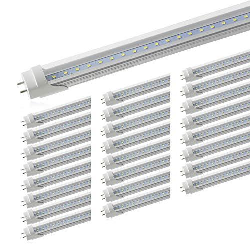 2FT LED Tube Lights, Romwish 24