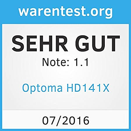 Optoma HD141X - Videoproyector (Full HD, 3000 lúmenes, HDMI, 10W ...
