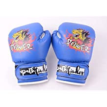 Children boxing gloves training for kids age 3-8 years excercise gift