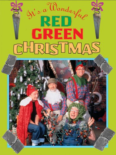 It's a Wonderful Red Green -