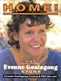 img - for Home!: Evonne Goolagong Story book / textbook / text book