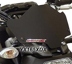 Fabbri Sport Windscren for Yamaha FZ07, ...