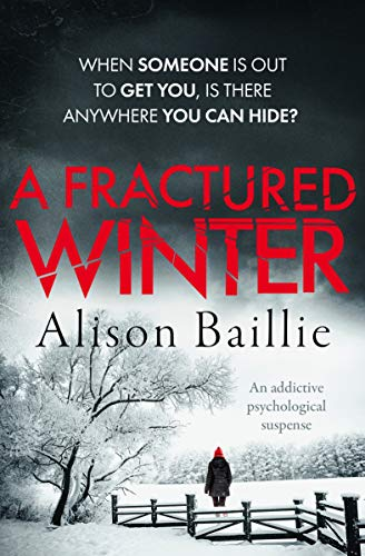 A Fractured Winter: an addictive psychological suspense
