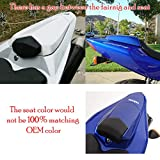 FATExpress Motorcycle Aftermarket Plastic Rear