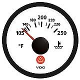 VDO A2C53413384-S Temperature Gauge